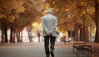 Sonntagsspaziergang kann als Arbeitsunfall zählen