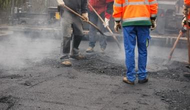 Straßenbauer: Sehnenscheidenentzündung keine Berufskrankheit