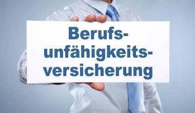 Auskunftsrecht des Versicherers bei Berufsunfähigkeitsversicherung