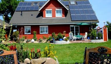 Einnahmen aus dem Betrieb einer Solaranlage auf Altersrente anzurechnen