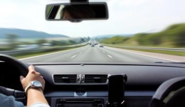 Mithaftung bei Unfall wegen Richtgeschwindigkeits-Überschreitung?