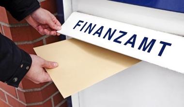 Einreichen der Steuererklärung beim unzuständigen Finanzamt zulässig