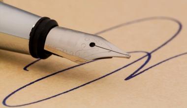 Muss eine Vorsorgevollmacht notariell oder überhaupt beglaubigt werden?