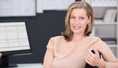 Geringe Frauenquote im Finanzsektor hat mehrere Gründe