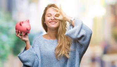 Frauen werden in Finanzfragen selbstbewusster