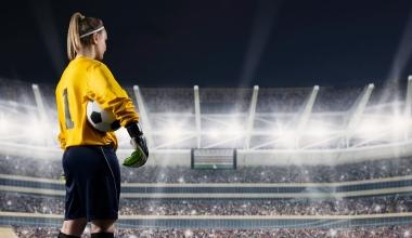Fußball-WM der Frauen: Sind die Damen seltener verletzt als die Herren?
