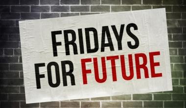 """ÖKOWORLD bietet Unterstützung für """"Fridays for Future""""-Demos an"""