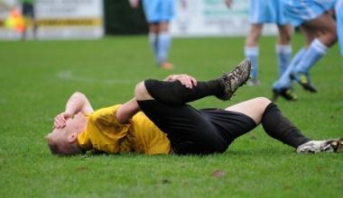 HDI startet Versicherungslösung für Profifußballer und Sportvereine