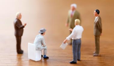GDV kritisiert BdV-Studie zu Solvenzquoten der Lebensversicherer