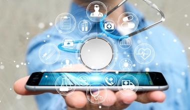 Die meisten Deutschen würden elektronische Gesundheitsakte nutzen
