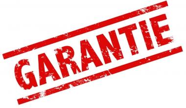 Garantiezusagen sind weiterhin möglich