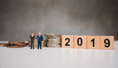 Das erwarten deutsche Vermögensverwalter vom Börsenjahr 2019