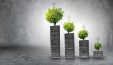 """""""Nachhaltiges Investieren ist eine logische Konsequenz"""""""