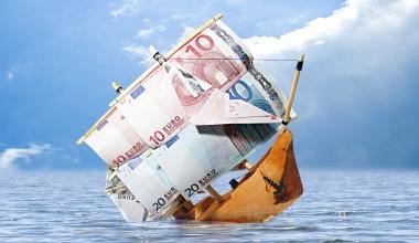 BFH: Verluste aus Aktienuntergang können geltend gemacht werden