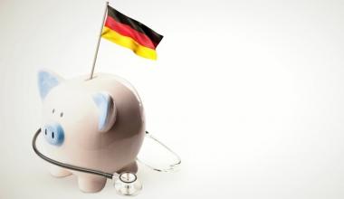 Niedrigzinsumfeld vermiest deutschen Sparern die Laune
