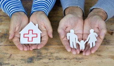 Die Zukunft der Gesundheitsversorgung im Fokus
