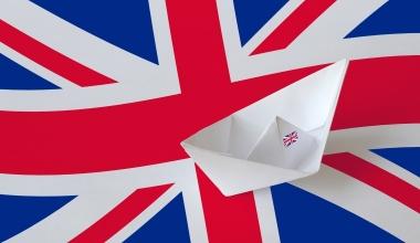 Getsafe nimmt Kurs auf Großbritannien