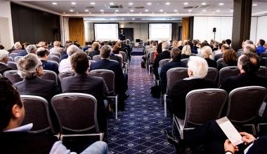 Gewerbe-Symposium – Viel Wissen an drei Terminen