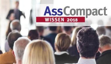 AssCompact Wissen Gewerbe-Symposium: Aktuelle Trends im Fokus