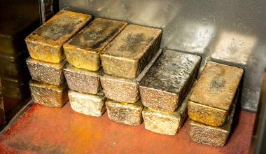 PIM Gold: Insolvenzverwalter stellt 500 Kilogramm Gold sicher