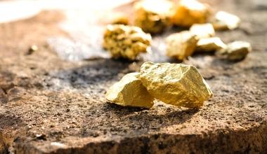 Gold bei Anlegern so beliebt wie nie
