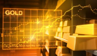 Gold-ETFs verbuchen Rekordzuflüsse