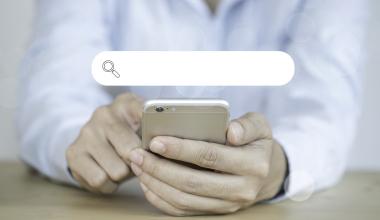Nach welchen Versicherungen wird gegoogelt und was zählt bei der Suche?