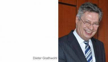 HK Darmstadt verabschiedet Dieter Grathwohl in den Ruhestand