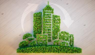 Nachhaltigkeit erreicht auch offene Immobilienfonds