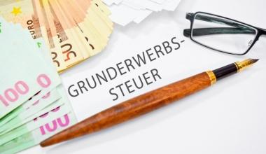 """""""Die Grunderwerbsteuerreform verfehlt ihr Ziel"""""""