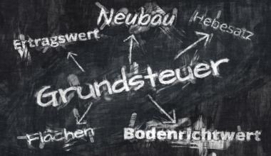 Grundsteuer-Reform: Erneuter Dämpfer für Olaf Scholz