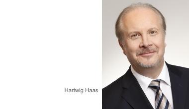 Dialog Lebensversicherung ernennt Vertriebsdirektor Deutschland