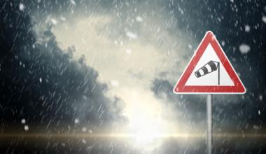 Naturgefahrenreport: Kfz-Versicherer 2019 schwer getroffen