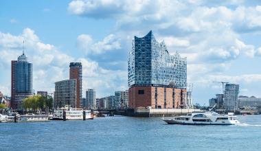 QBE Deutschland hat neue Niederlassung in Hamburg