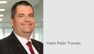 DR. KLEIN: Vorstandsvorsitzender wechselt in den Aufsichtsrat