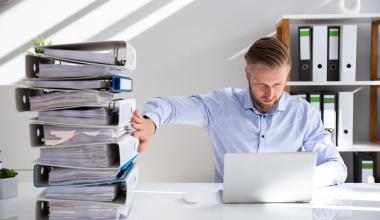 HanseMerkur baut digitale Infrastruktur für Makler aus