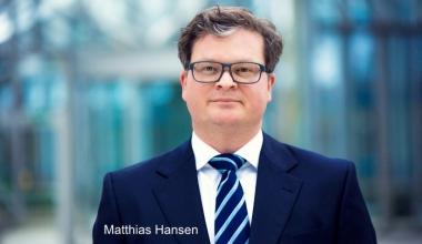 Neues Geschäftsleitungsmitglied bei der Fonds Finanz