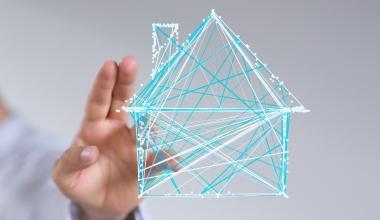on-geo digitalisiert die Baufinanzierung mit 1822direkt