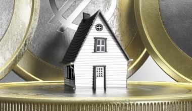 Deutsche Immobilienbesitzer verschenken viel Geld bei Anschlusskrediten