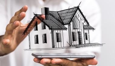 Immobilienkredite bekommen zunehmend Konkurrenz aus dem Internet