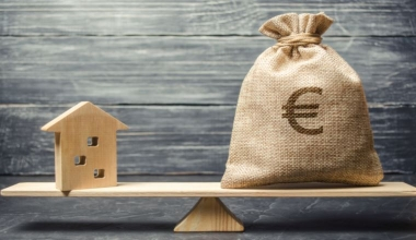 Immobilienkredite: So teuer kann die Wahl der falschen Bank werden