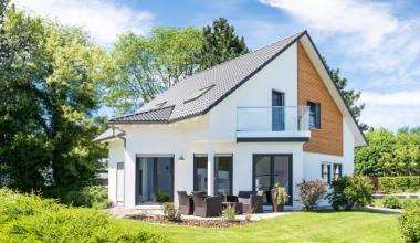 Deutsche Bauherren und Hauskäufer tilgen ihre Darlehen immer schneller