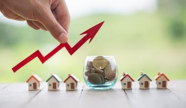Marktbericht Deutschland: Wohnimmobilien im Rekordfieber