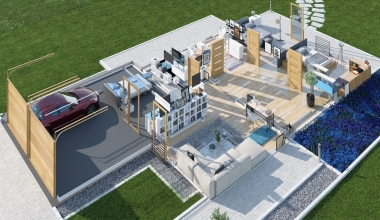 ConceptIF: Neue Tarifgeneration bei Hausratversicherungen