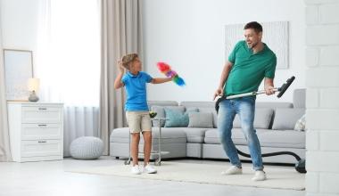 FRIDAY schließt grobe Fahrlässigkeit in Hausratschutz ein