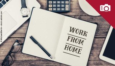 Diese Urteile muss man kennen, wenn man im Home-Office arbeitet