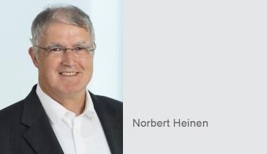 W&W: Vorstand Norbert Heinen verstorben