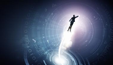 Digitalisierung: Dieser Change braucht neue Helden