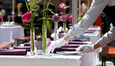 Helvetia erweitert Versicherungsschutz fürs Gastronomiegewerbe