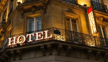 Commerz Real legt Hotelfonds auf